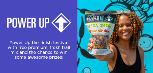 PowerUp Trail Mix