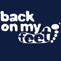Back on My Feet
