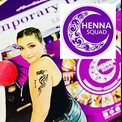 Henna Squad