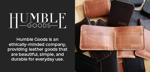 Humble Goods