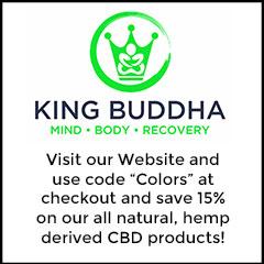 King Buddha