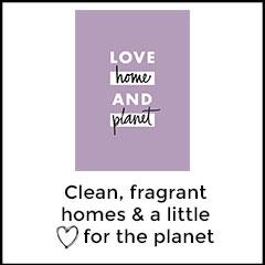 Love, Beauty & Planet