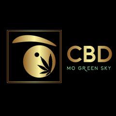 Mo Green Sky