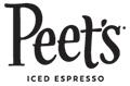 Peet's Iced Espresso