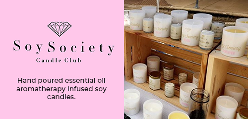 Soy Society Candle Club