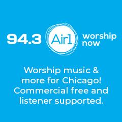 94.3 Air1 Worship now
